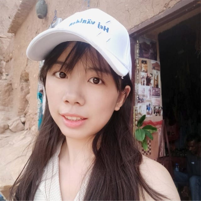 Yu LIN (Anna)
