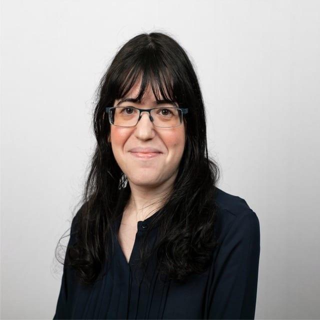 Sharon Zoizner